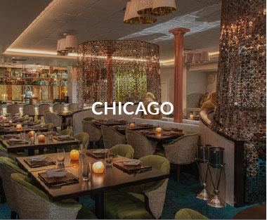 Barton G The Restaurant - Chicago