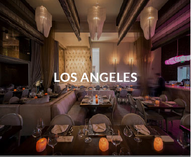 Barton G The Restaurant - Los Angeles
