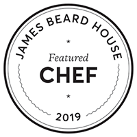 James Beard Foundation - Featured Chef