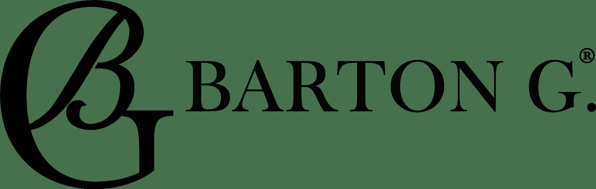 Barton G Logo