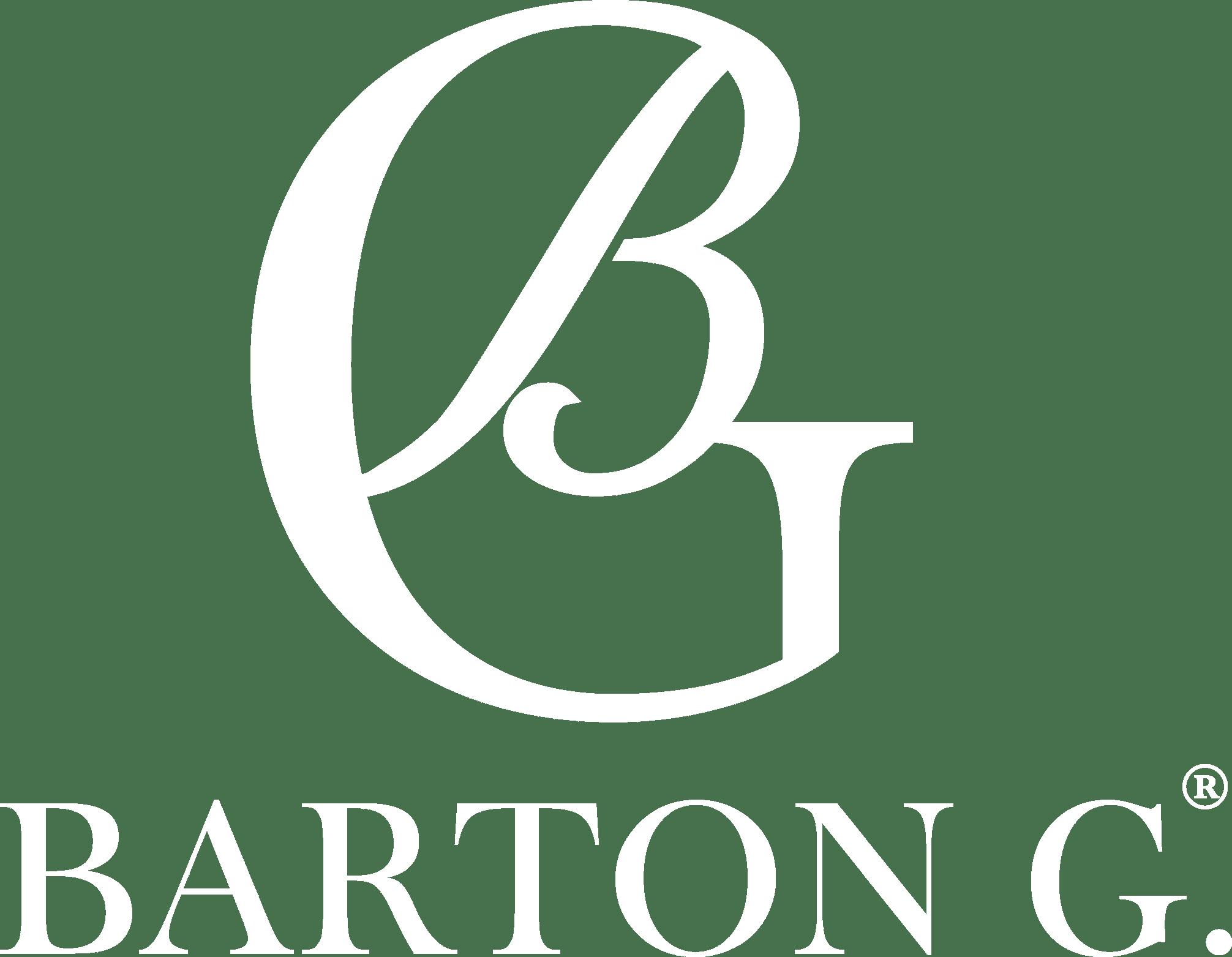 Bartong G. Restaurants, Event Product & Design Logo