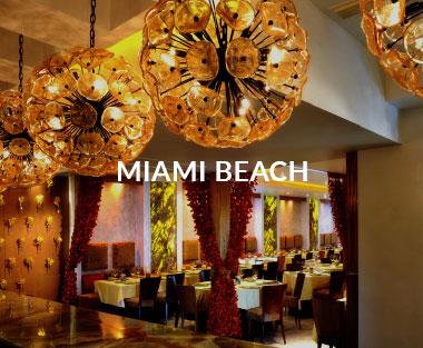 Barton G The Restaurant - Miami Beach