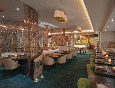 Barton G Chicago Restaurant