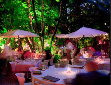 Barton G Miami Beach Restaurant