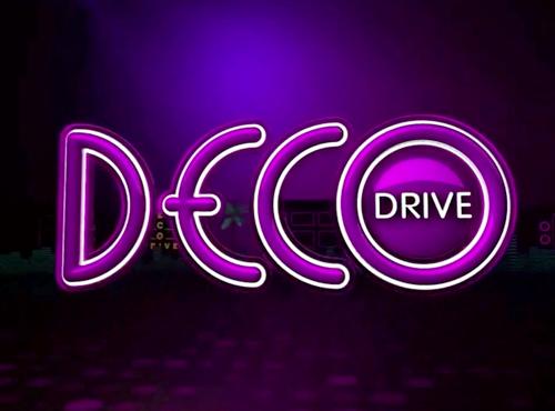 deco-drive