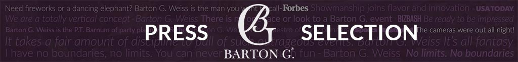 Barton G. Press Selection