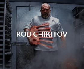 Rod Chikitov