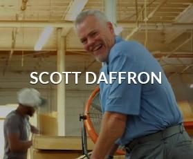 Scott Daffron