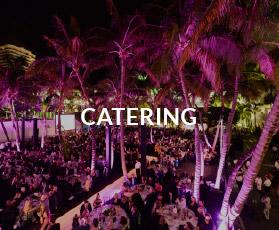 Barton G Catering