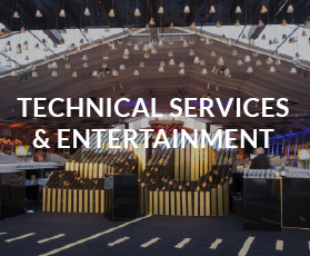Barton G Technical Services & Entertainment